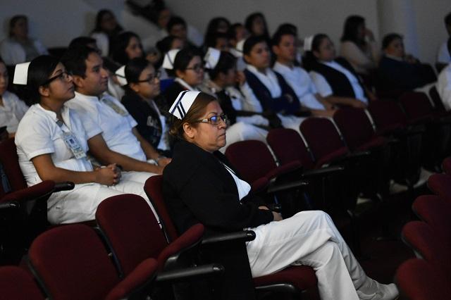 Cambia esquema de jurisdicciones sanitarias, anuncia Barbosa