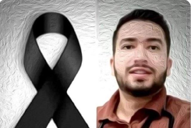 #justiciaparaluis Exigen justicia para medico asesinado en Zacatecas