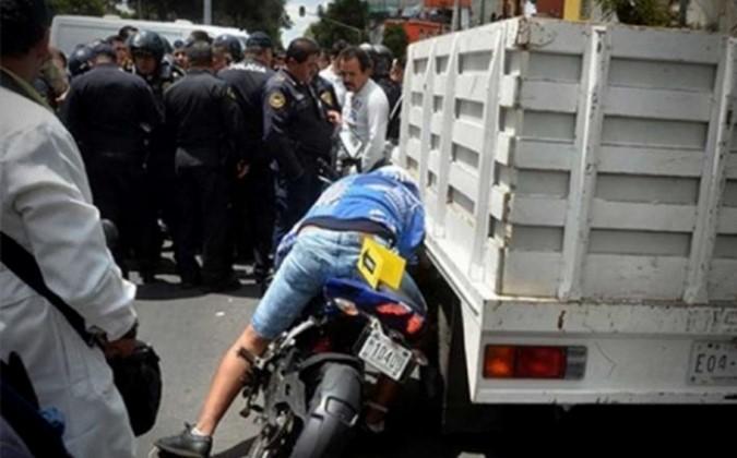 Libre policía que mató a ladrón; actuó en legítima defensa