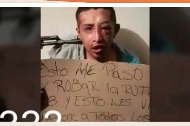 Mancera dice que el sujeto que golpearon los justicieros es un comerciante