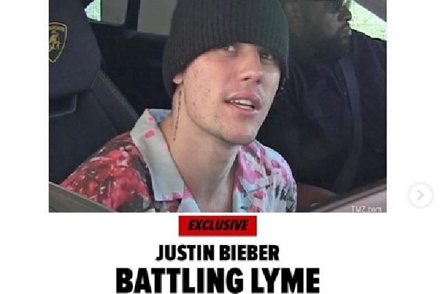 ¿Qué es Lyme, enfermedad que padecen Justin Bieber y Thalía?