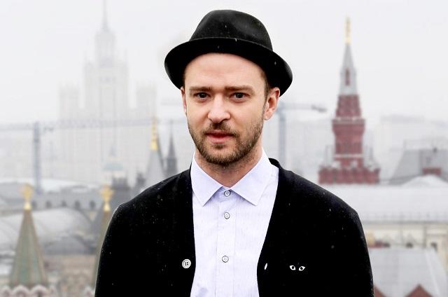 Justin Timberlake descarta reencuentro con NSYNC