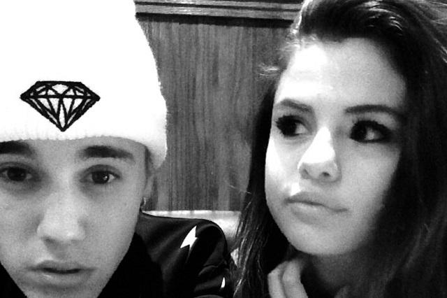 Afirman que Justin Bieber sigue buscando a Selena Gomez