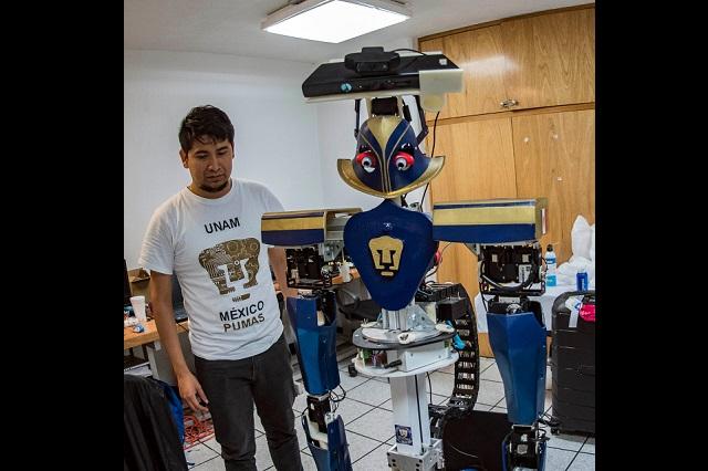 Foto / UNAM