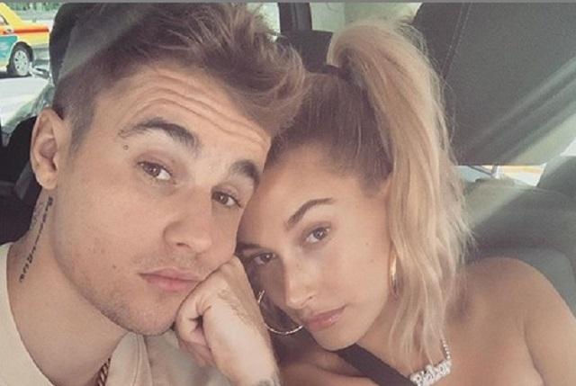 Justin Bieber y Hailey Baldwin estarían a pocas horas de casarse