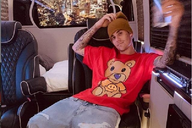 Justin Bieber lanzó desodorante en colaboración con Schmidt's