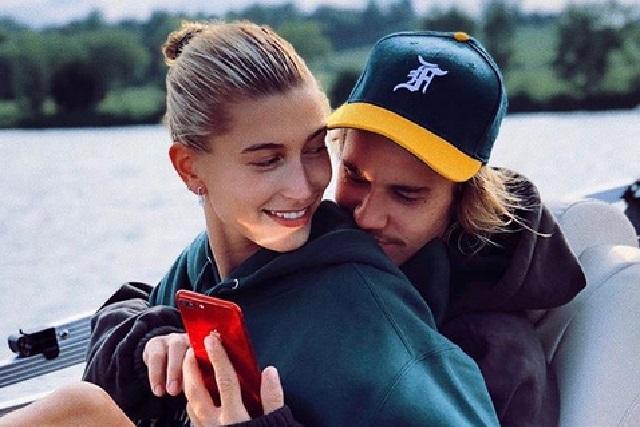 Así felicitó Justin Bieber a su esposa por su cumpleaños 23