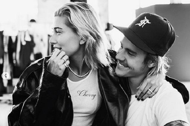 Justin Bieber y Hailey Baldwin posponen su boda por la iglesia