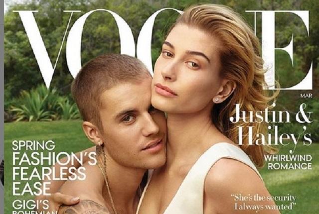 Justin Bieber admite que el sexo apresuró su boda