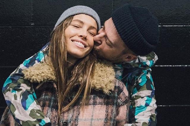 Ya nació segundo hijo de Justin Timberlake y Jessica Biel: Bass