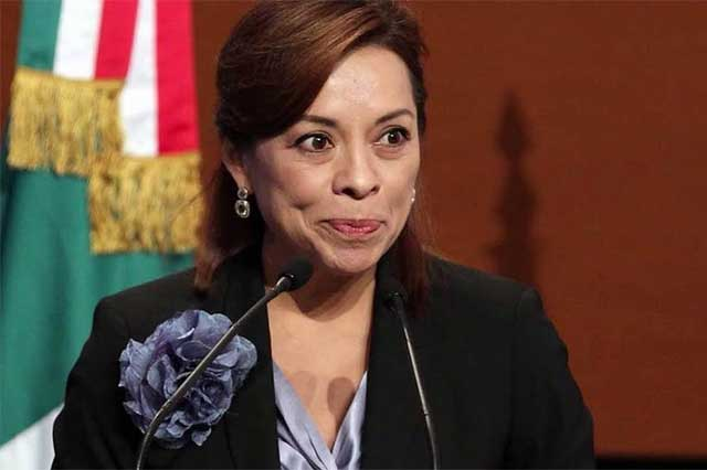 Vázquez Mota ve oportunidad histórica de ganarle al PRI en el Edomex