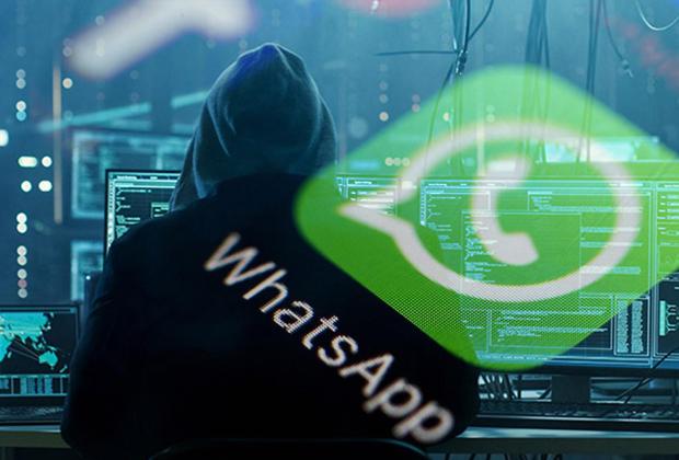 Con sólo una fotografía hackers podrían robar datos de tu WhatsApp