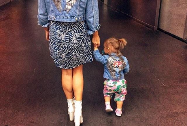 Kailani, hija de Aislinn Derbez, provoca ternura con este disfraz