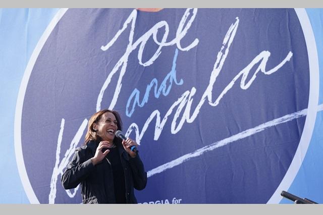 Kamala Harris, primera mujer en llegar a la vicepresidencia de EU
