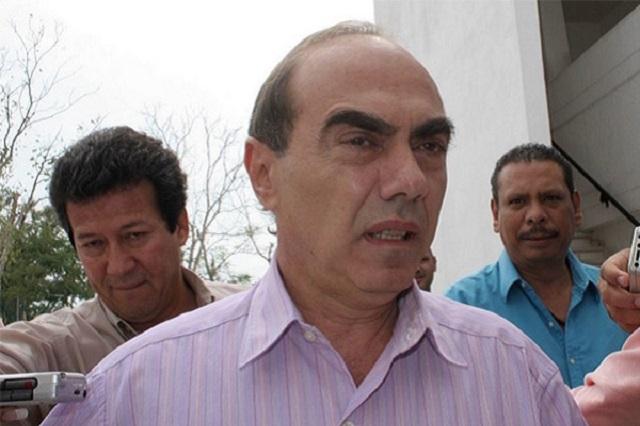 Niegan amparo a Kamel Nacif por caso Lydia Cacho
