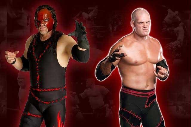 El luchador de la WWE Kane busca ser alcalde en Tennessee