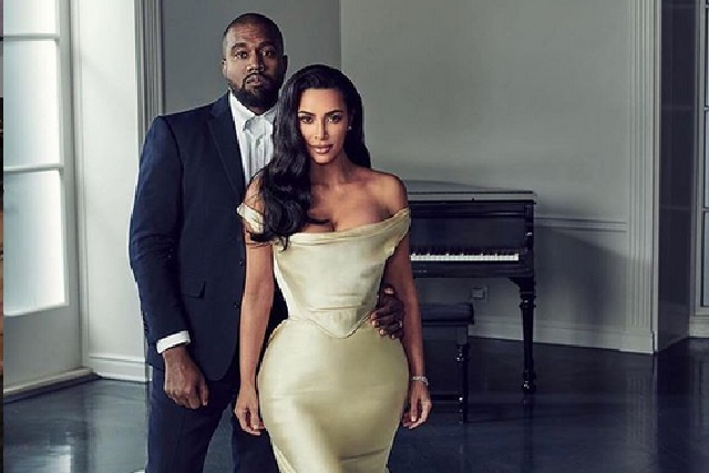 Kanye West dona 2 mdd para la educación de la hija de George Floyd