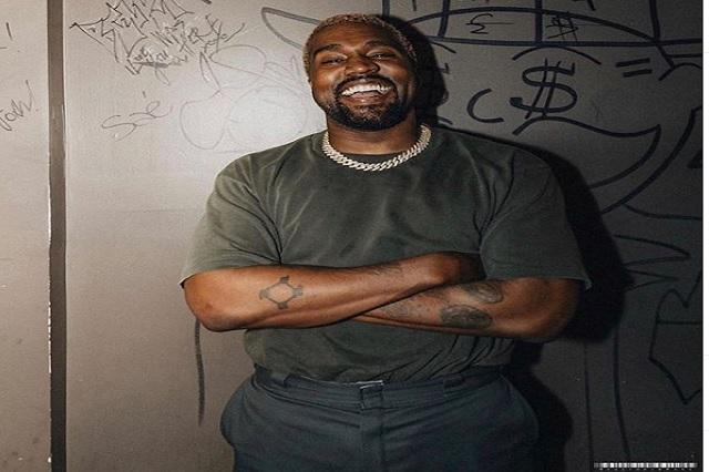 Kanye West  es candidato presidencial de Oklahoma
