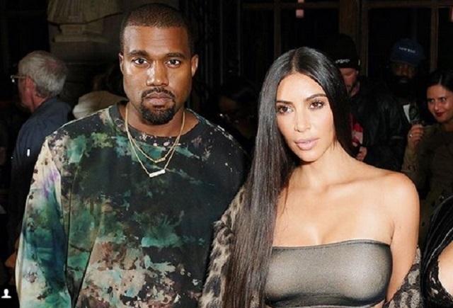 Kanye West quiere sexo con hermanas de Kim Kardashian