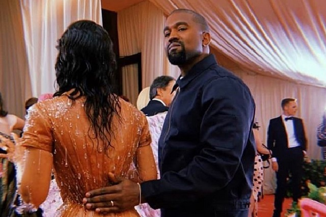 Kanye West recibe millonario préstamo para salvar su marca de ropa