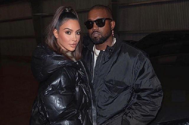 Kim Kardashian tendría pensado pedir el divorcio a Kanye West
