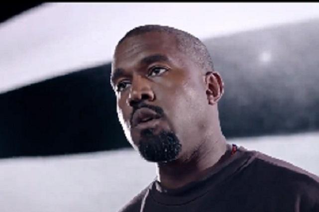 Kanye West asegura que voto por alguien en quien: él mismo