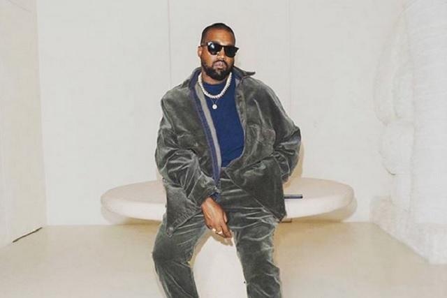 Kanye West confirma reunión con yerno de Donald Trump
