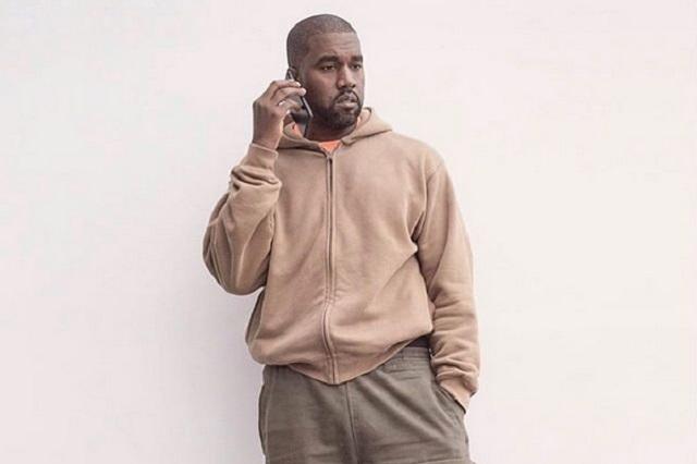 NBA y disqueras son barcos de esclavos modernos: Kanye West
