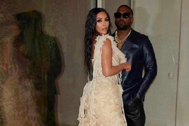Foto Instagram / Kanye West