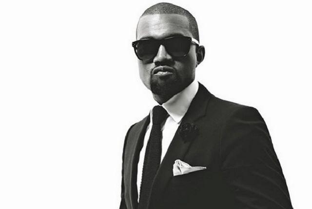 Foto / Instagram / Kanye West