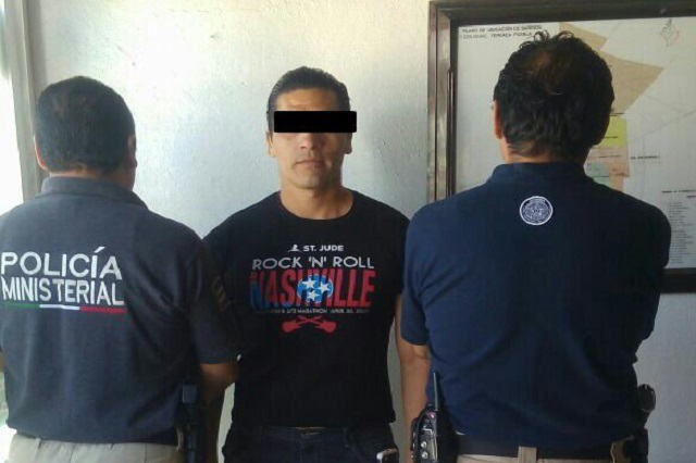 Maestro de karate es detenido por tener relaciones con alumna