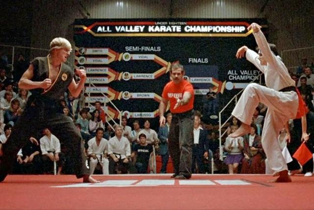 YouTube revive Karate Kid con serie que protagonizará Ralph Macchio