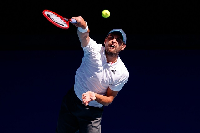 Karatsev hace historia en Australian Open: llega a semifinales en su primer Grand Slam