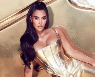 Forbes enlista oficialmente a Kim Kardashian como multimillonaria