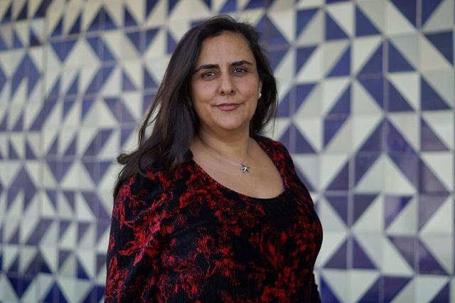 Deja Karen Berlanga la Secretaría de la Función Pública en Puebla