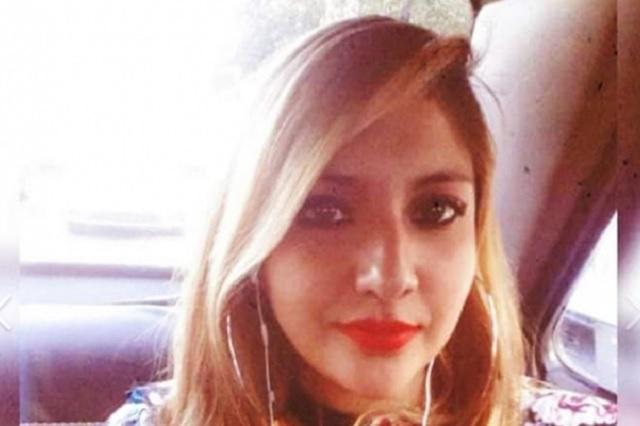 Video demostraría que Karen Espíndola no estaba desaparecida, sino en un bar