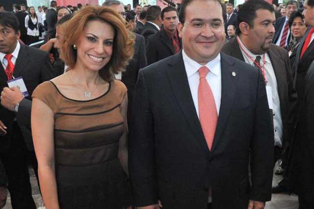 PGR afirma que no pactó con Javier Duarte impunidad para Karime