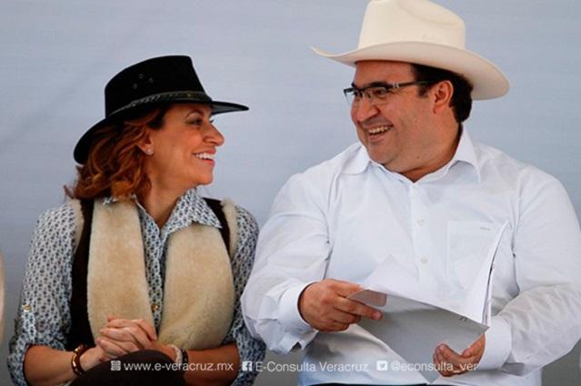 Anulan amparo de Karime Macías, posible extradición