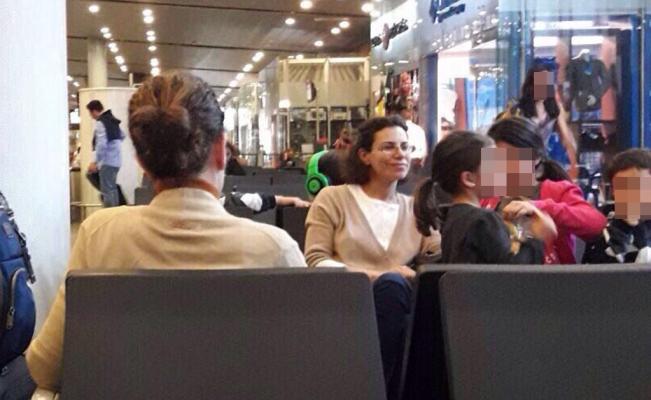 Precisan que la esposa de Duarte viajó desde ayer de Guatemala a Londres