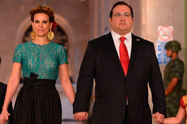 Interpol emite ficha roja para capturar y extraditar a Karime Macías
