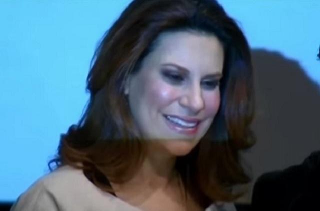 Capturan en Reino Unido a Karime Macías, esposa de Javier Duarte