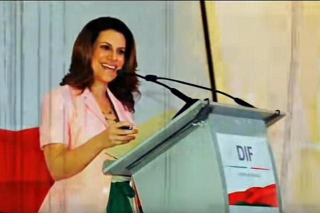 En sus diarios, Karime Macías reveló su afán de posesiones materiales