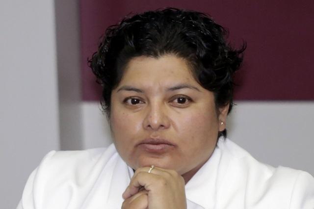 En Tlaxcalancingo señalan ingobernabilidad de Karina Popoca
