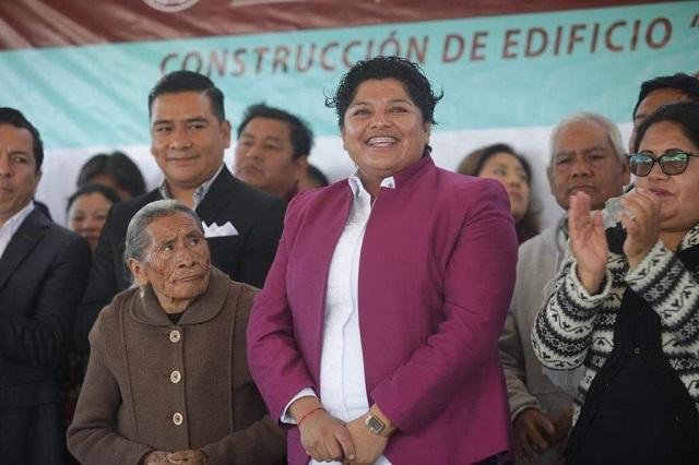 Recortan 15% obra pública en San Andrés Cholula