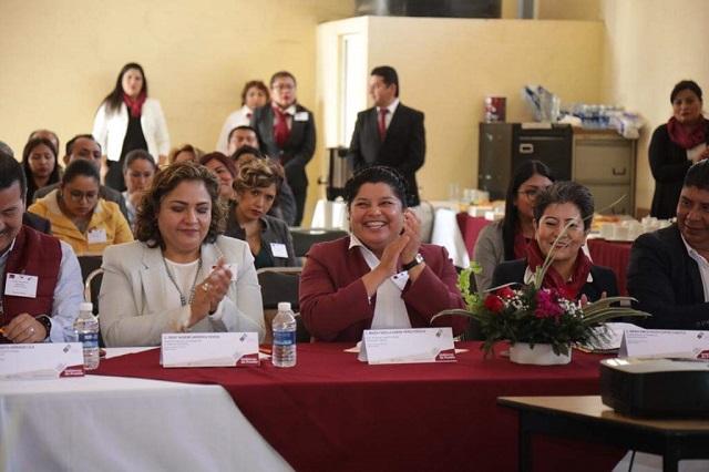 San Andrés Cholula continúa con subsidio Fortaseg