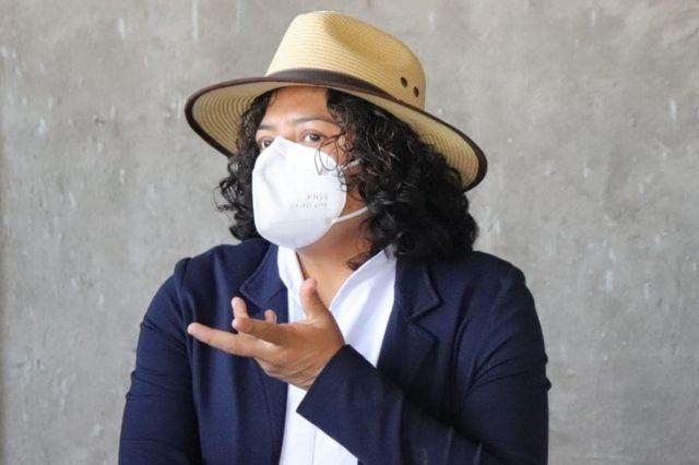Karina Pérez dará su último informe el cuatro de octubre