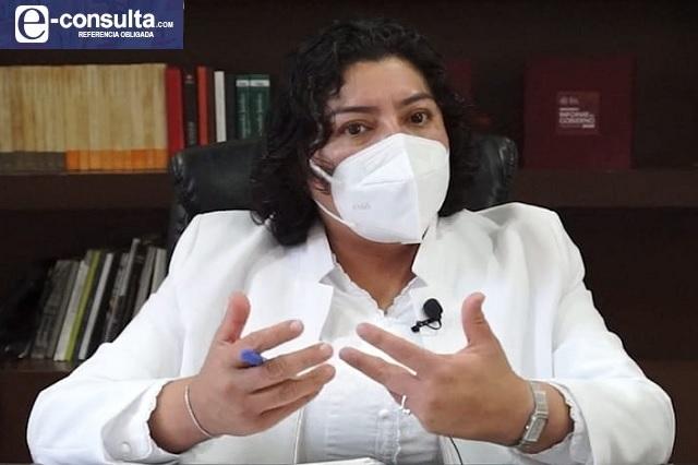 Karina Pérez admite aumento en la nómina, pero rechaza nepotismo