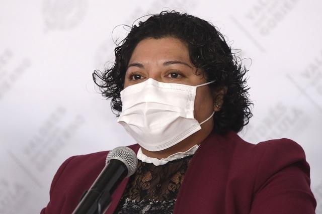 Tiran propaganda negra contra Karina Popoca en Cholula