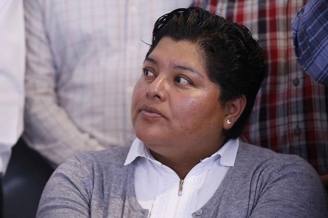 Integran en San Andrés expediente contra Paisano: alcaldesa