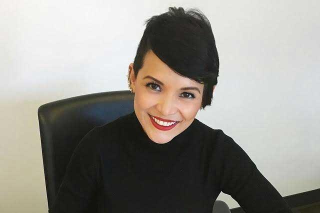 La ex Lavandera Karla Luna prepara disco de banda